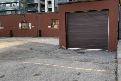 Commercial property for lease at 381 Richmond St Apartment D Toronto Ontario - MLS: C4924025