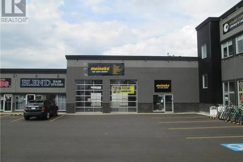 Commercial property for lease at 7121 50 Ave Apartment D Red Deer Alberta - MLS: ca0156902