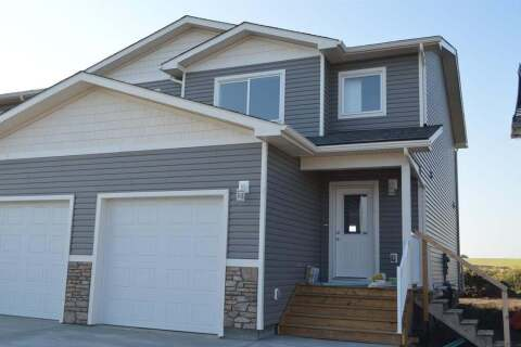 Townhouse for sale at D-9516 113 Ave Clairmont Alberta - MLS: A1021102