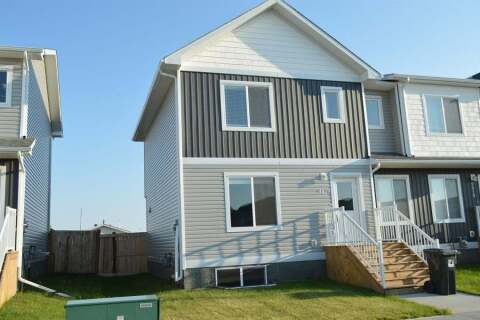 Townhouse for sale at d-9519 112 Ave Clairmont Alberta - MLS: A1019491