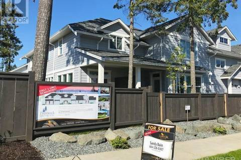 Townhouse for sale at  Prestwick Pl Unit D-993 Courtenay British Columbia - MLS: 439964