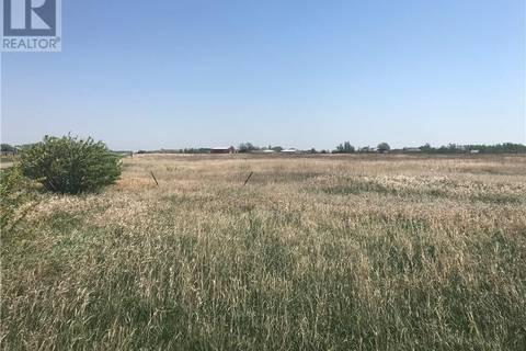 Residential property for sale at D Shurygalo Rd Bienfait Saskatchewan - MLS: SK795510