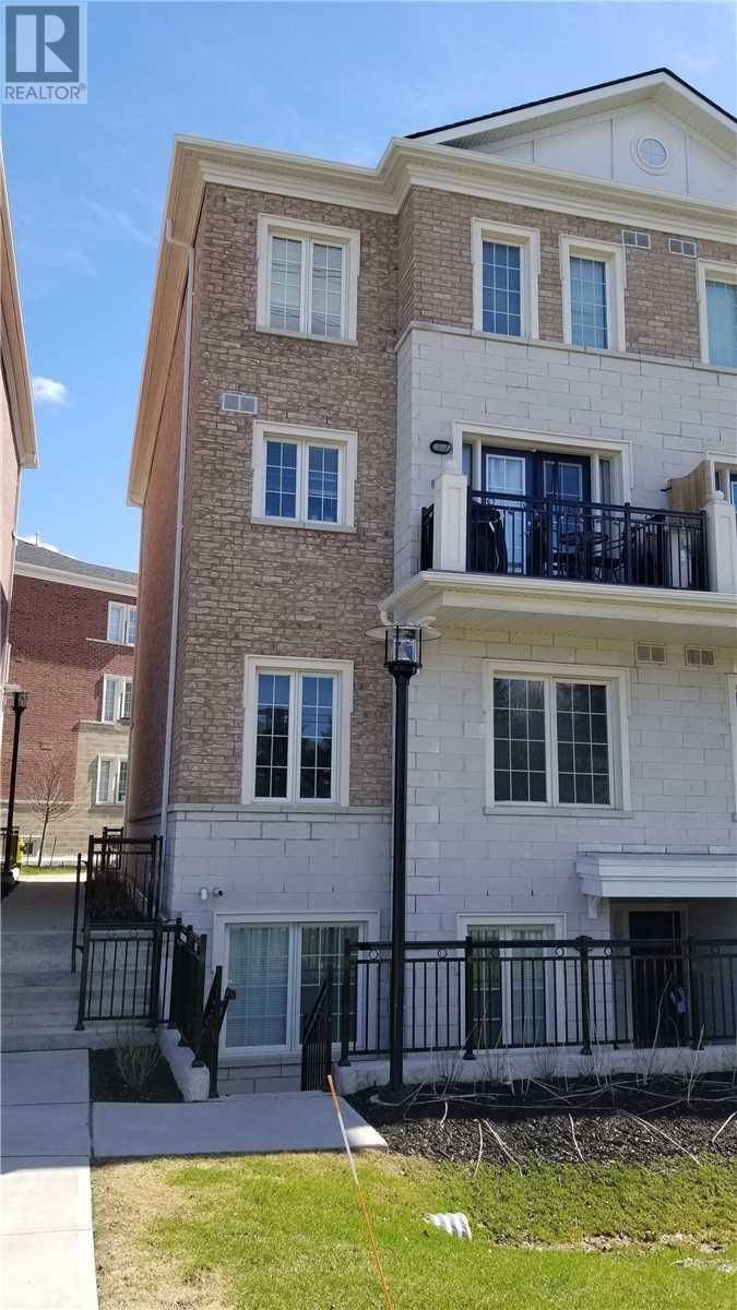 Condo for sale at 26 Bruce St Unit D06 Vaughan Ontario - MLS: N4407822