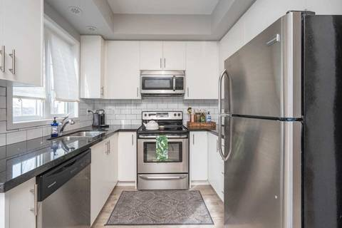 Condo for sale at 26 Bruce St Unit D08 Vaughan Ontario - MLS: N4404173