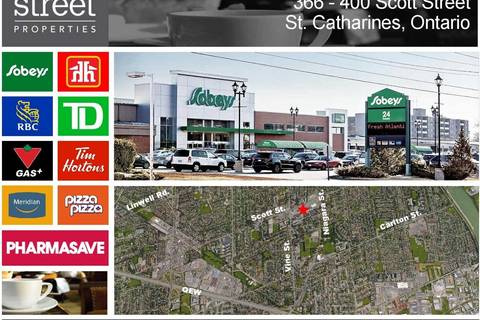 D10 - 400 Scott Street, St. Catharines | Image 2