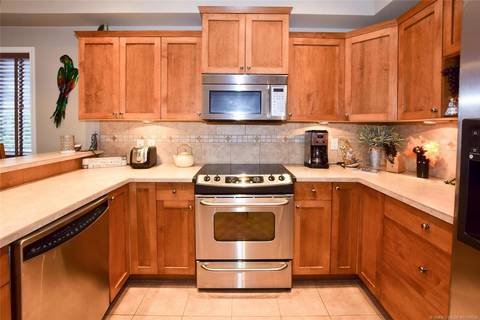 Condo for sale at 1118 Riverside Ave Unit #D101 Sicamous British Columbia - MLS: 10199726