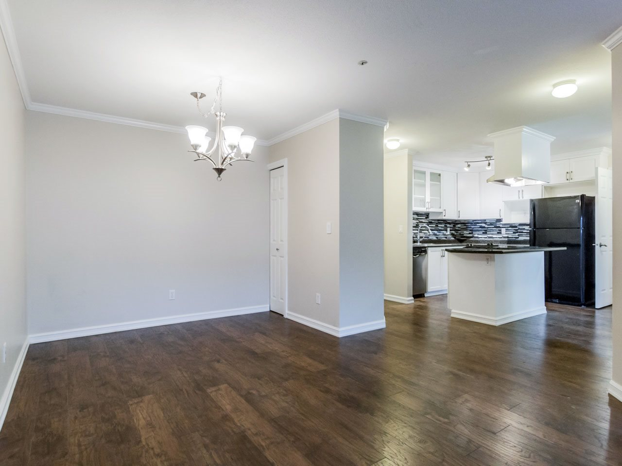 Sold: D105 - 40160 Willow Crescent, Squamish, BC