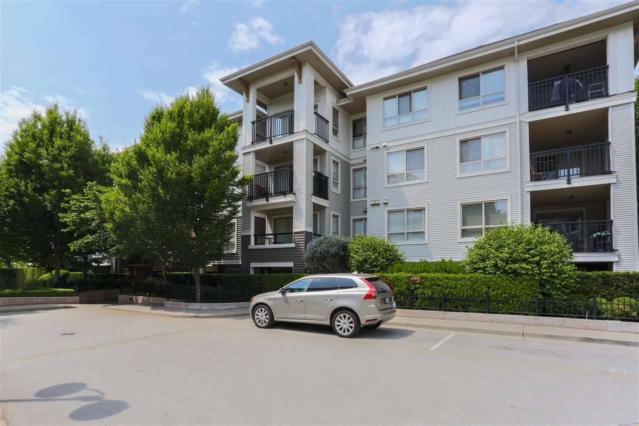 Sold: D107 - 8929 202 Street, Langley, BC