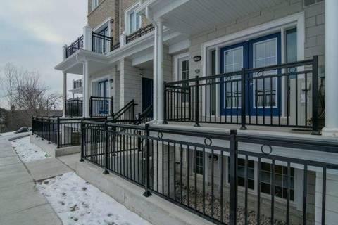 Apartment for rent at 26 Bruce St Unit D13 Vaughan Ontario - MLS: N4653207