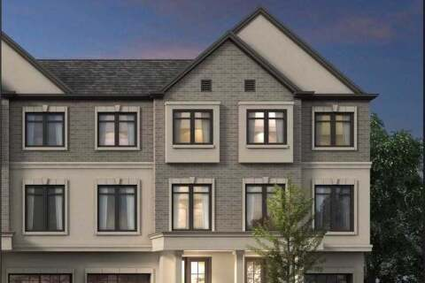 Townhouse for sale at 5472 Main St Unit D17 Whitchurch-stouffville Ontario - MLS: N4812876