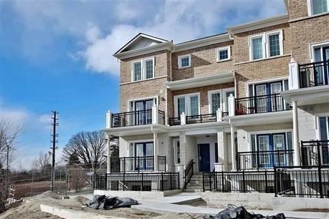 Apartment for rent at 26 Bruce St Unit D20 Vaughan Ontario - MLS: N4435891