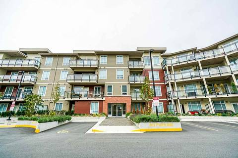 Condo for sale at 20211 66 Ave Unit D216 Langley British Columbia - MLS: R2407196