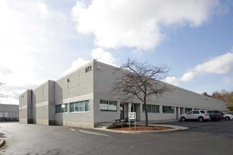 Commercial property for lease at 1173 North Service Rd Apartment D3 Oakville Ontario - MLS: W4895585