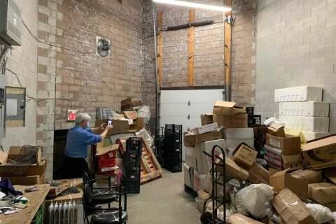 Commercial property for sale at 27 Milliken Blvd Unit D3 Toronto Ontario - MLS: E4816974