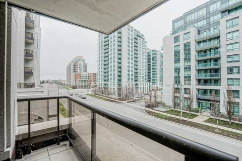 Condo for sale at 33 Clegg Rd Unit D306 Markham Ontario - MLS: N4438727