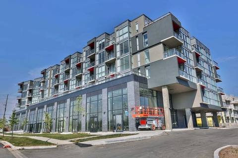 Condo for sale at 5220 Dundas St Unit D322 Burlington Ontario - MLS: W4721210