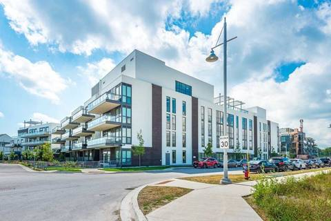 Condo for sale at 333 Sea Ray Ave Unit D329 Innisfil Ontario - MLS: N4625664