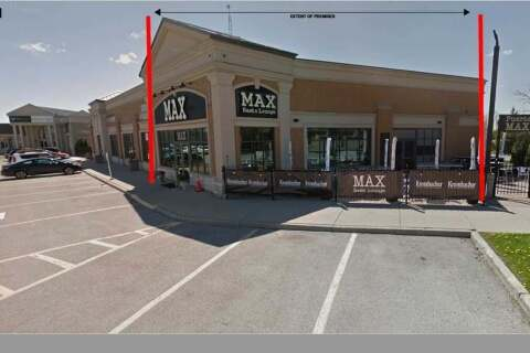 Commercial property for lease at 2180 Itabashi Wy Apartment D4 Burlington Ontario - MLS: W4829754