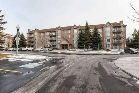 Condo for sale at 216 Plains Rd Unit D402 Burlington Ontario - MLS: W4667988