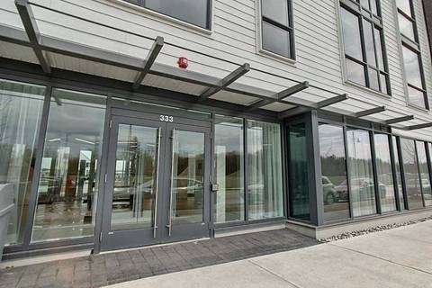 Condo for sale at 333 Sea Ray Ave Unit D404 Innisfil Ontario - MLS: N4463684