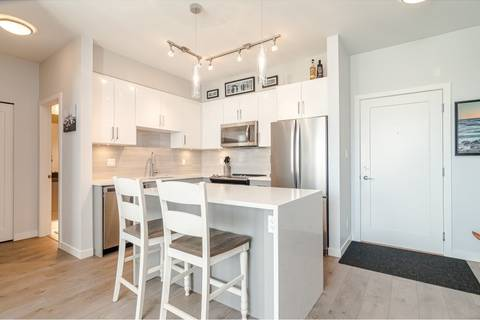 Condo for sale at 20211 66 Ave Unit D408 Langley British Columbia - MLS: R2412486