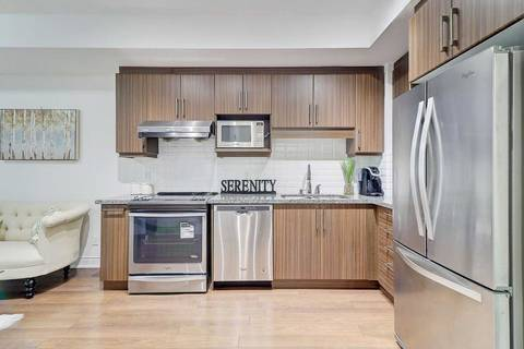 Apartment for rent at 33 Clegg Rd Unit D501 Markham Ontario - MLS: N4691568