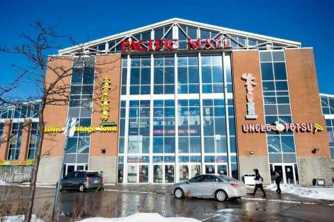 Commercial property for lease at 4300 Steeles Ave Apartment D58 Markham Ontario - MLS: N4802801