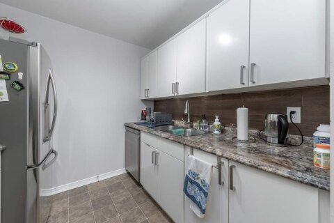Condo for sale at 163 Edgehill Dr Unit D8 Barrie Ontario - MLS: S4991058