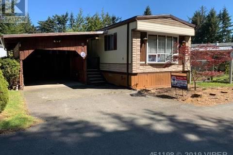 Home for sale at  Regent Rd Unit D8-2157 Black Creek British Columbia - MLS: 451198