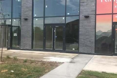 Commercial property for lease at 5220 Dundas St Apartment D8 Burlington Ontario - MLS: W4837124