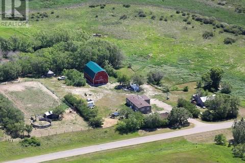 Residential property for sale at  Davison Acreage  Delisle Saskatchewan - MLS: SK763024