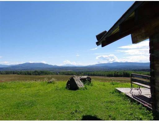 Home for sale at  Day Rd Horsefly British Columbia - MLS: R2114119