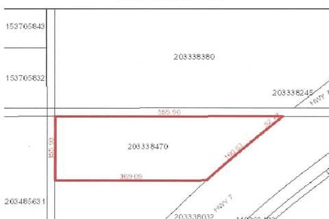 Residential property for sale at  Delisle Frontage Hy Delisle Saskatchewan - MLS: SK771656