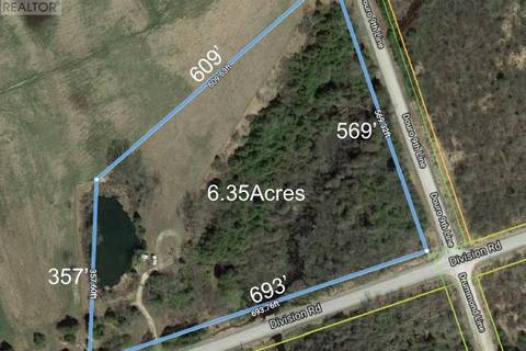Residential property for sale at  Division Rd Douro-dummer Ontario - MLS: 186449