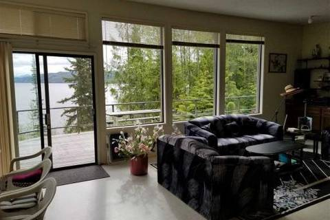 Home for sale at 11289 Horsefly-quesnel Lake Rd Unit Dl Horsefly British Columbia - MLS: R2371109