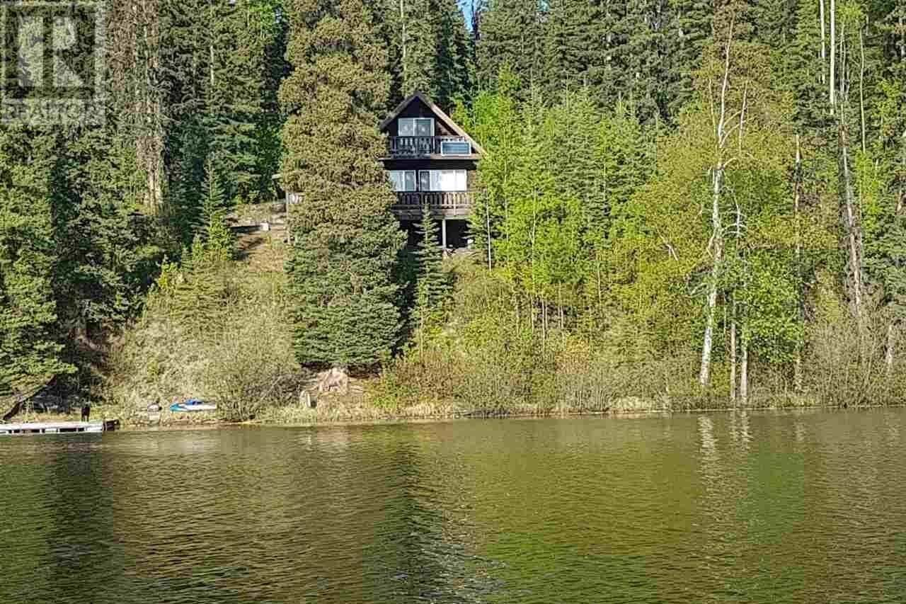 Residential property for sale at 12189 Puntchesakut Lk Unit DL Quesnel British Columbia - MLS: R2462343