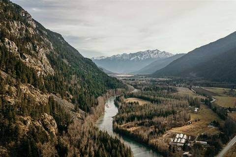 Home for sale at  Dl 1164  Unit Dl Pemberton British Columbia - MLS: R2414417