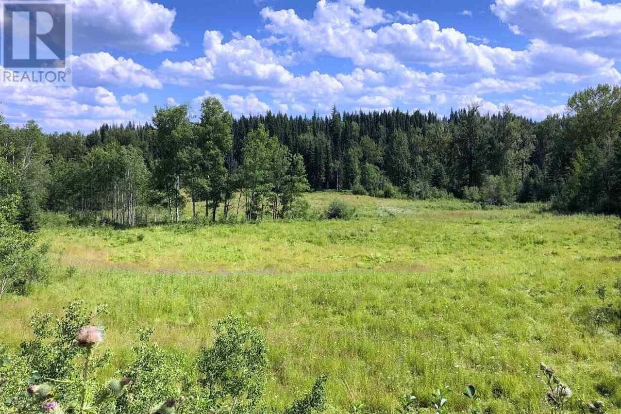 Residential property for sale at DL2563 Mile 108 Rd Horsefly British Columbia - MLS: R2489866