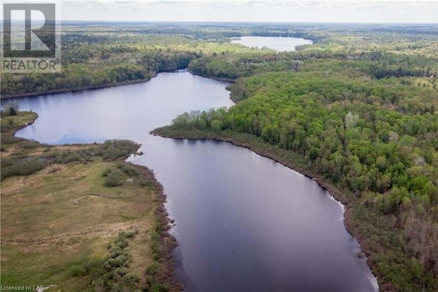 Residential property for sale at DOE Lake Rd Gravenhurst Ontario - MLS: 261764