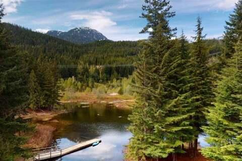 Condo for sale at 1400 Alta Lake Rd Unit DP3 Whistler British Columbia - MLS: R2506231