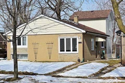House for sale at 190 Sedgemount Dr Unit Drive Toronto Ontario - MLS: E4737842
