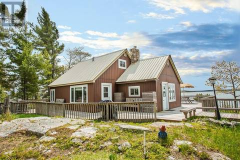 Home for sale at  Duval Is Echo Bay Ontario - MLS: SM125753