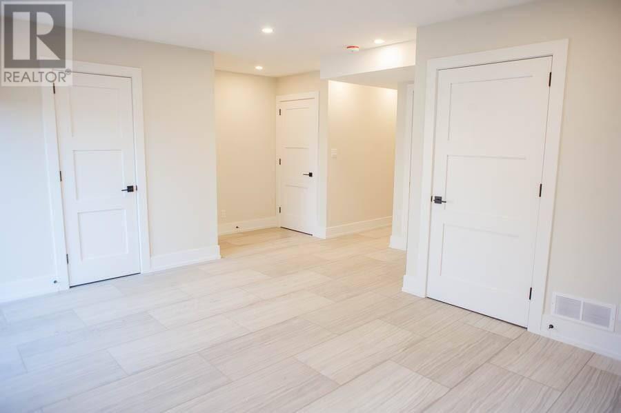 E - 1 Spring Lane, Brantford — For Sale @ $549,900