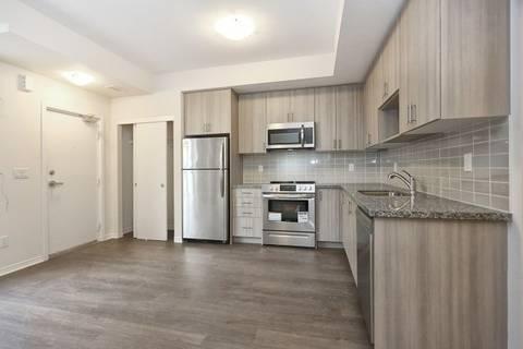 Condo for sale at 1110 Briar Hill Ave Unit E-102 Toronto Ontario - MLS: W4377200