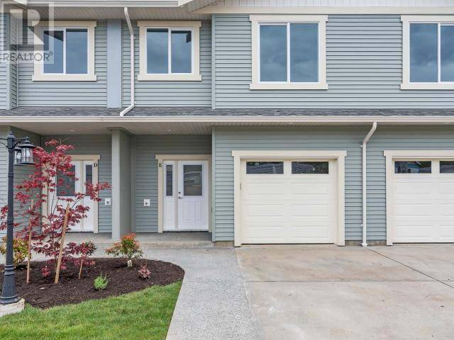 Townhouse for sale at  Petersen Rd Unit E-328 Campbell River British Columbia - MLS: 466994