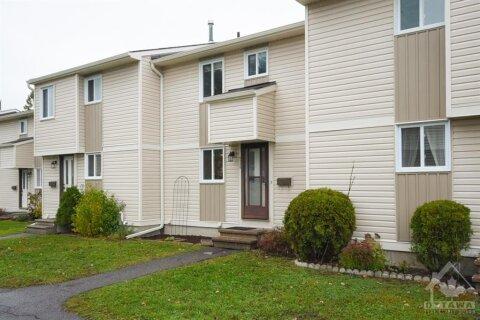 Condo for sale at 413 Woodfield Dr Unit E Ottawa Ontario - MLS: 1216895