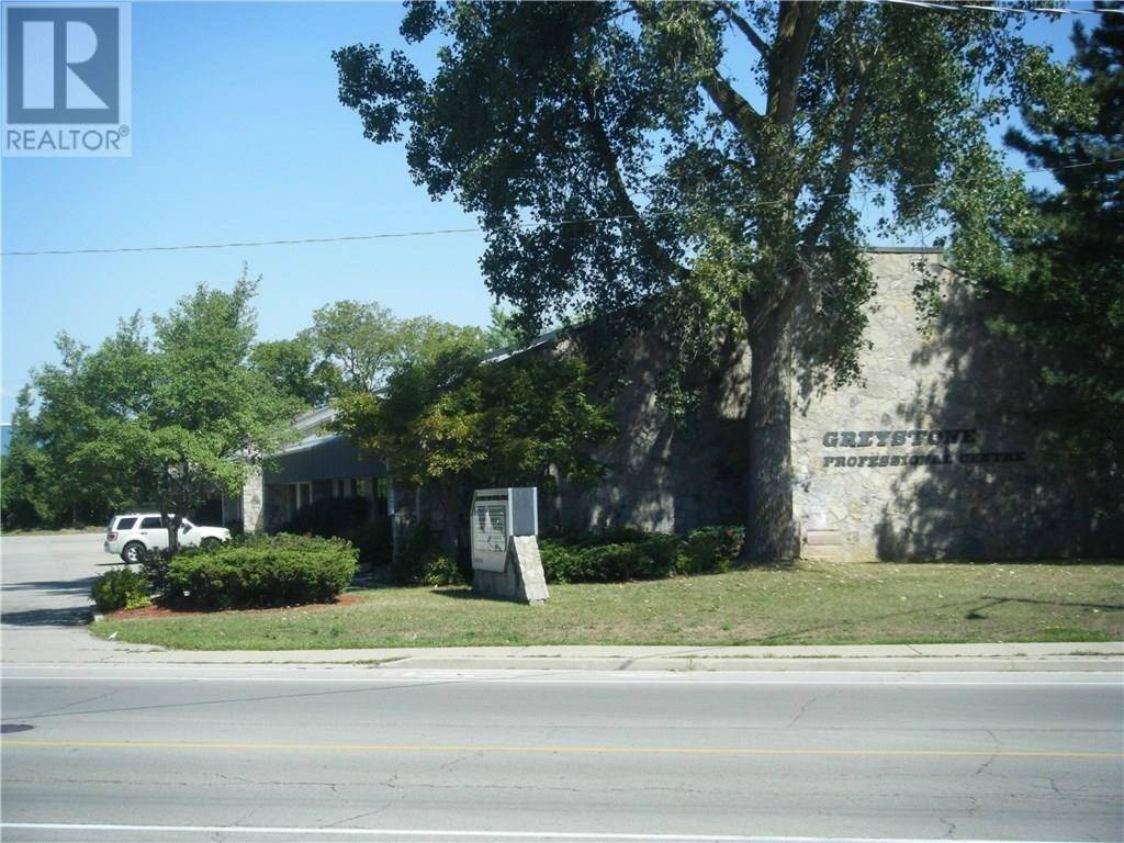 Commercial property for lease at 442 Grey St Apartment E Brantford Ontario - MLS: 30636004