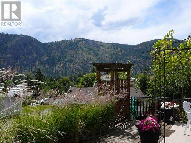 Home for sale at 4505 Mclean Creek Rd Unit E-45 Okanagan Falls British Columbia - MLS: 179262