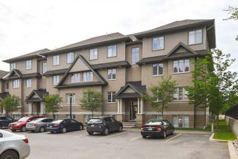 Condo for sale at 67 Tipperary Pt Unit E Ottawa Ontario - MLS: 1193883