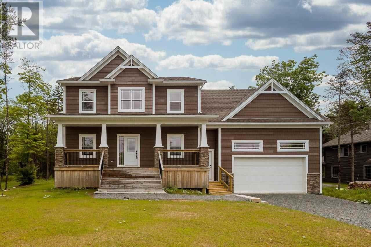 House for sale at 7 233 Beechcrest Dr Unit E Waverley Nova Scotia - MLS: 201924984